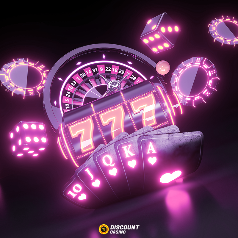 Discount Casino 2021 Analizi