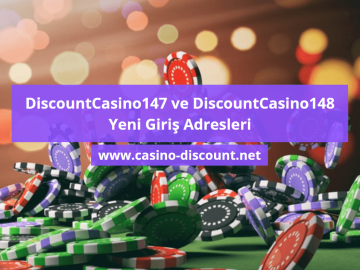 discountcasino 147 ve discount casino 148
